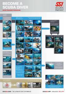 diving courses with Explora Madeira